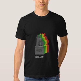 Camiseta de Barresian Rasta