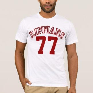 Camiseta de Barstow Riffian