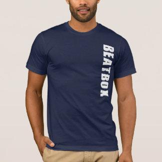 Camiseta de Beatbox