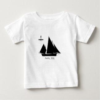 Camiseta De Bebé 1874 Nobby - fernandes tony