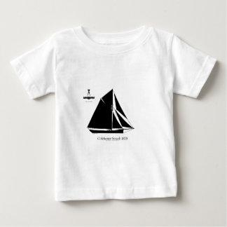 Camiseta De Bebé 1878 tortazo de Colchester - fernandes tony