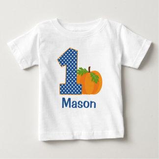 Camisetas de Halloween para bebés