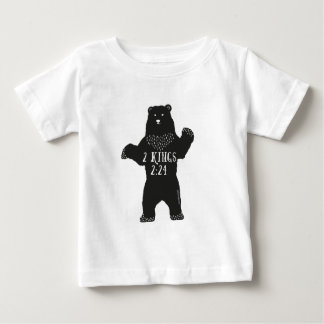 Camiseta De Bebé 2 2:23 de los reyes - 25