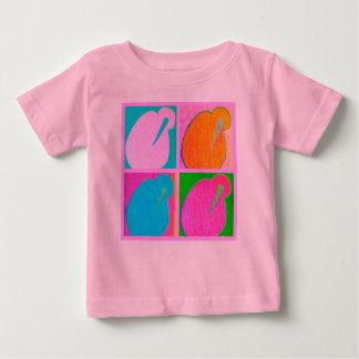 Camiseta De Bebé 2 kiwi 4