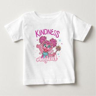 Camiseta De Bebé Abby Cadabby - la amabilidad es mágica