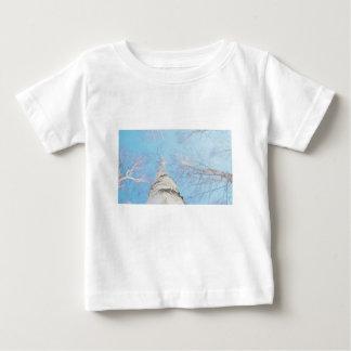 Camiseta De Bebé abedul