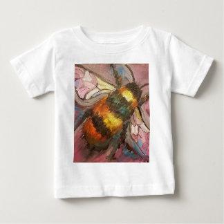 Camiseta De Bebé Abeja