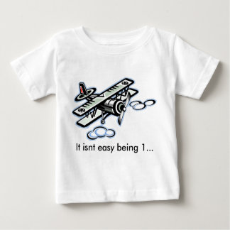 Camiseta De Bebé acepille, él no es el ser fácil 1…