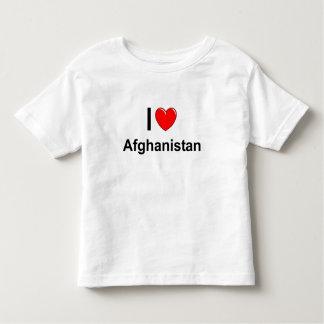 Camiseta De Bebé Afganistán
