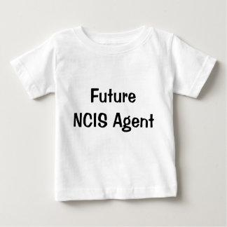 Camiseta De Bebé Agente futuro de NCIS