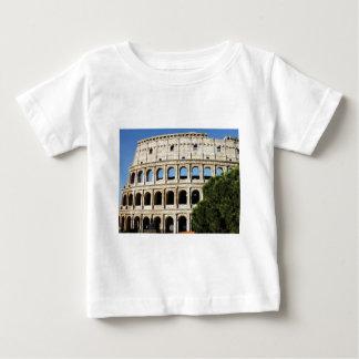 Camiseta De Bebé agujeros y arcos