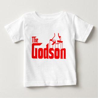 Camiseta De Bebé ahijado