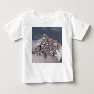 Camiseta De Bebé Aiguille du Midi en Francia