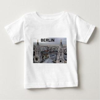 Camiseta De Bebé Alemania Berlín (Kan.K)