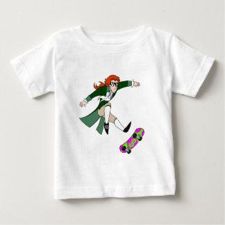 Camiseta De Bebé Alexander Hoemilton