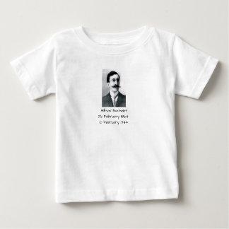 Camiseta De Bebé Alfred Bachelet