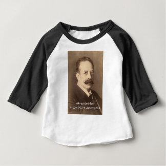Camiseta De Bebé Alfred Grunfeld