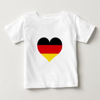 Camiseta De Bebé Amor de Alemania