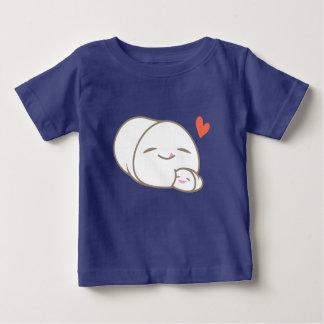 Camiseta De Bebé Amor de la melcocha