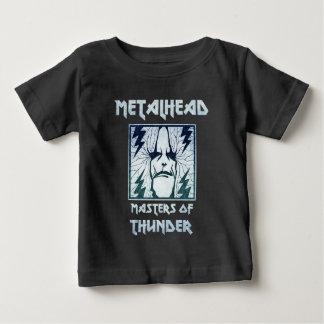 Camiseta De Bebé Amos del trueno