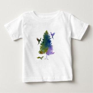 Camiseta De Bebé Ángeles