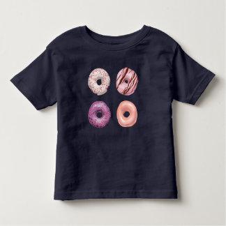 Camiseta De Bebé Anillos de espuma