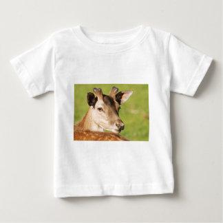 Camiseta De Bebé Animal salvaje elegante joven de Daniel