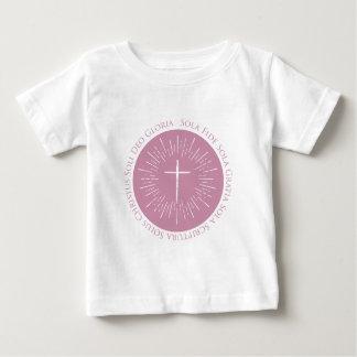 Camiseta De Bebé Aniversario de la reforma 500 años 1517 - 2017