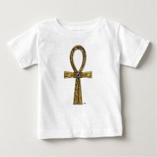 Camiseta De Bebé Ankh