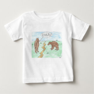 Camiseta De Bebé Año más viejo