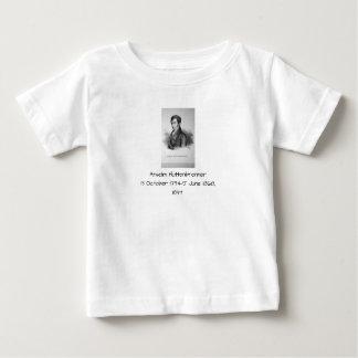 Camiseta De Bebé Anselm Huttenbrenner 1837