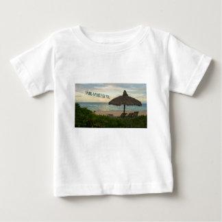Camiseta De Bebé aplaceforyou