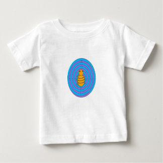 Camiseta De Bebé araña