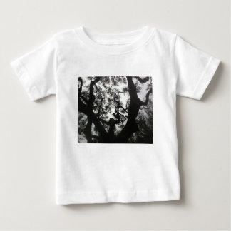 Camiseta De Bebé Árbol del ángel