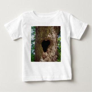 Camiseta De Bebé Árbol del corazón