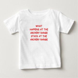 Camiseta De Bebé arhery