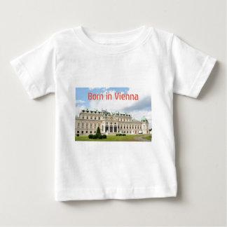 Camiseta De Bebé Arquitectura en Viena, Austria