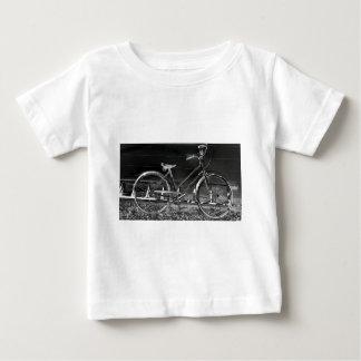 Camiseta De Bebé Arte de la foto