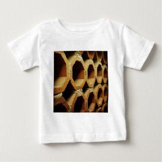 Camiseta De Bebé Arte de paseos diarios