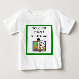 Camiseta De Bebé artes marciales