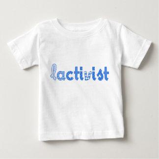 Camiseta De Bebé Artículos pro-lactancia /Breastfeeding advocacy