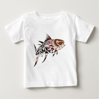 Camiseta De Bebé Atún