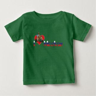 Camiseta De Bebé Babybody Matrjoschka, Matryoshka, Babuschka