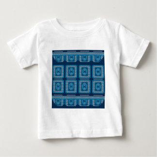 Camiseta De Bebé Background2 decorativo hecho punto