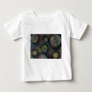 Camiseta De Bebé Bacterias enredadas