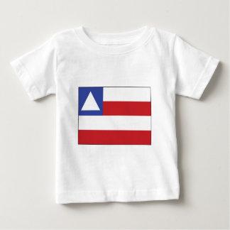 Camiseta De Bebé Bahía