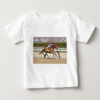 Camiseta De Bebé Bahía del largo trayecto