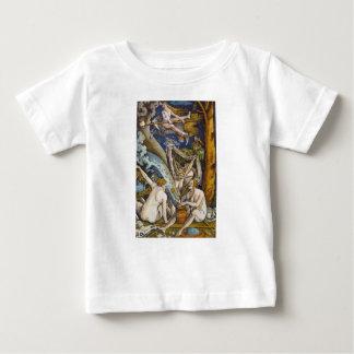 Camiseta De Bebé Baldung_Hexen_1508_