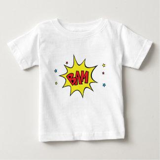 Camiseta De Bebé bam