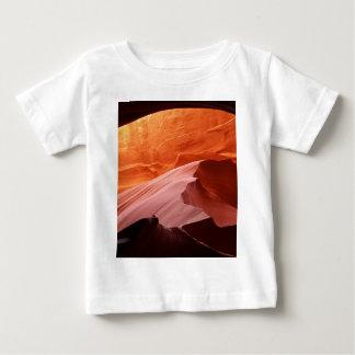 Camiseta De Bebé Barranco del antílope